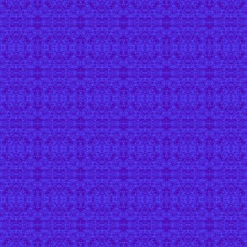royal blue damask by DlmtleArt