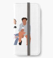 Sister Squad IHOB mukbang  iPhone Wallet/Case/Skin