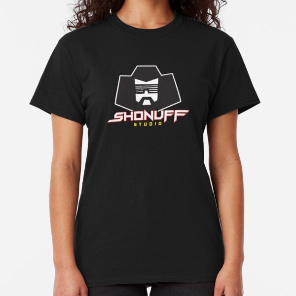 Shonuff! Studio Classic T-Shirt