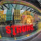 Strong by Pauline Tims