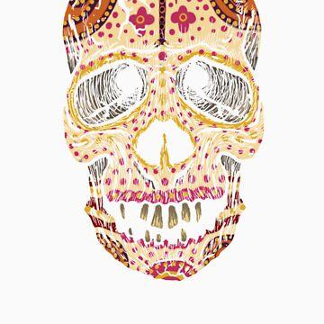 Dia De Los Muertos by PottyScotty