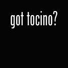 Hast du Tocino? Filipino Food Humor Design von AiReal Bekleidung von airealapparel