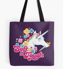 Soft but Tough Tote Bag