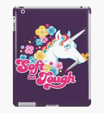 Soft but Tough iPad Case/Skin