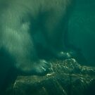 Underwater balance by jude walton