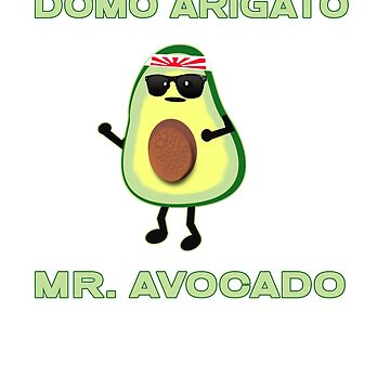 80's Keto Avocado by theboujeebunny