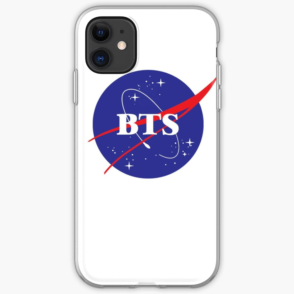BTS Arrows iphone case