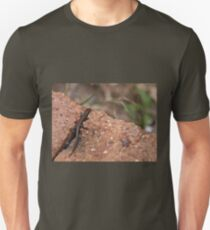tiny lizard T-Shirt