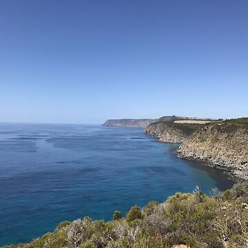 Kangaroo Island by Its-Popcoin