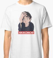 Hikikomori Classic T-Shirt