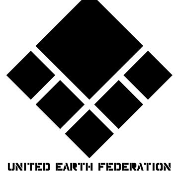 Supreme Commander | United Earth Federation by teethehee