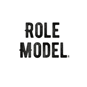 Role Model by Art-Frankenberg