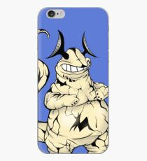 Chub Eleking iPhone Case