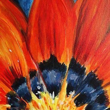 Floral Magic  by Manitarka