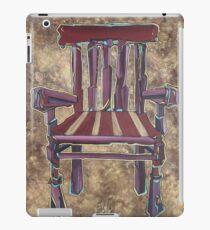 Magic Chair iPad Case/Skin