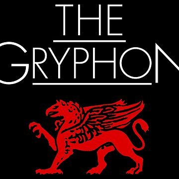 THE GRYPHON by Xcess
