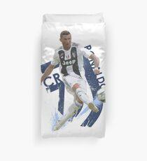 Funda nórdica CR7 - Ronaldo - Juventus