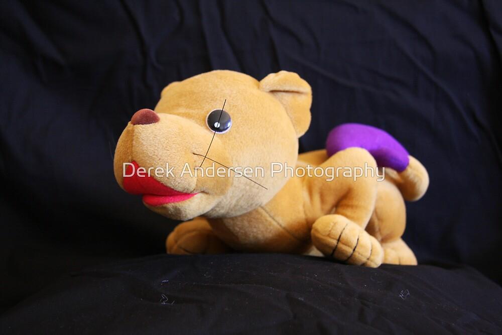 ditto mascot by Derek Andersen Photography