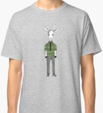Indie Rock Kid Classic T-Shirt
