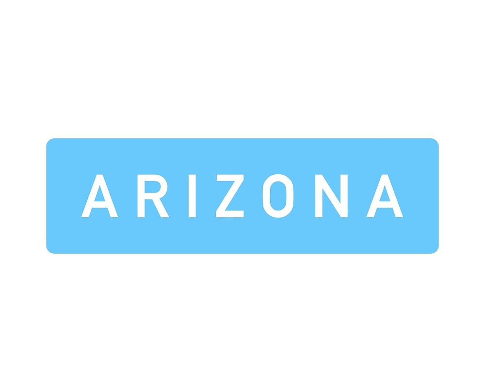 Arizona B by Seven Red