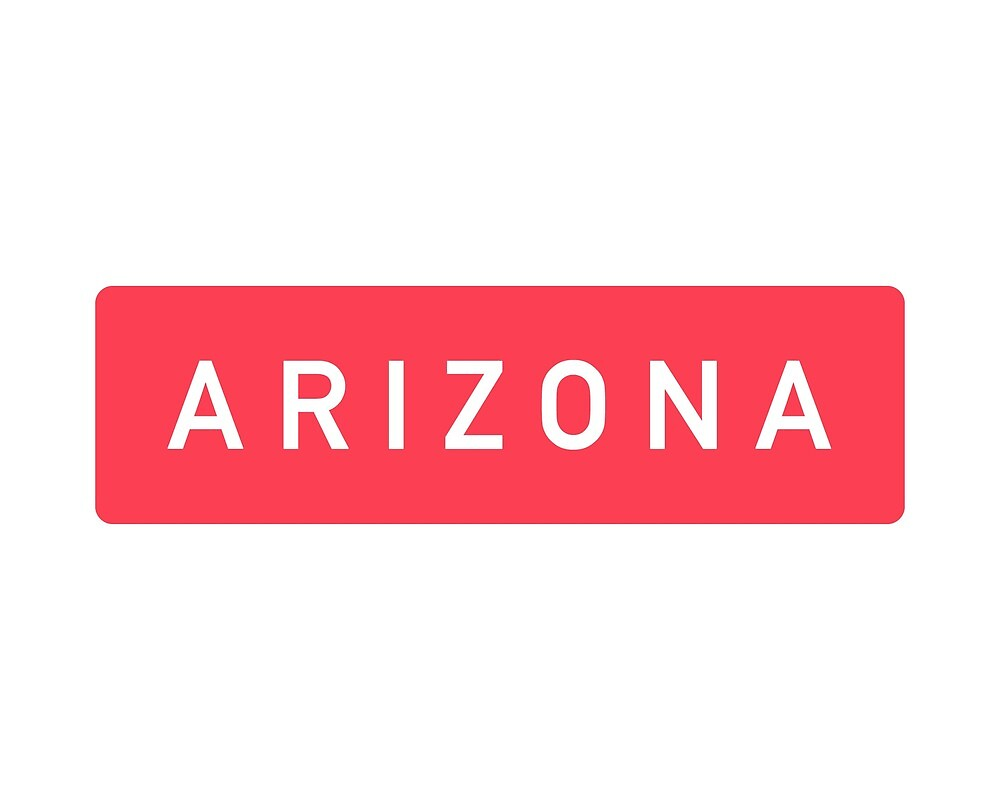 Arizona R by Seven Red