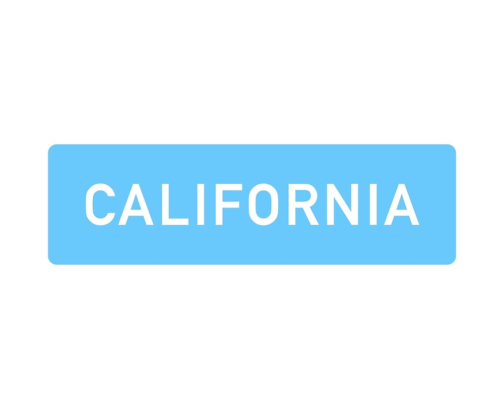 California B by Seven Red