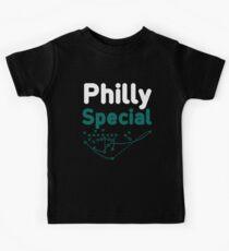 Ohne Titel Kinder T-Shirt