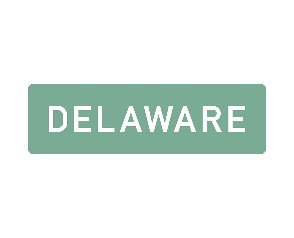 Delaware G by Seven Red