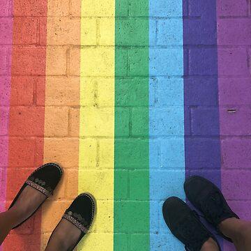 Rainbow by rose511