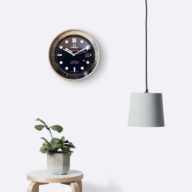 Omega watch - FLJ1348 - by Galeria Trompiz