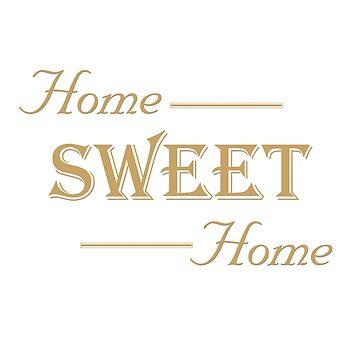 Home Sweet Home by Kiukai-Furutsu