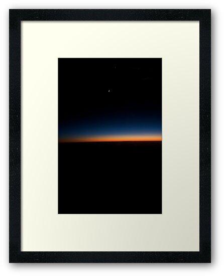 Altitude Sunrise by trekka