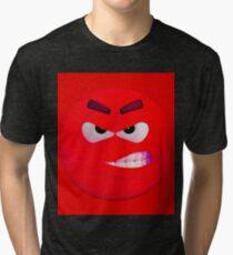 Red wütend !!! kantig Vintage T-Shirt