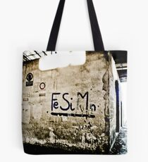Alloy Tote Bag