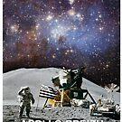 « Apollo Breizh » par 2NEUF