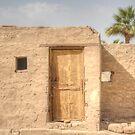 The Locked Door by Craig Goldsmith