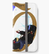 The Creator and The Destroyer iPhone Wallet/Case/Skin