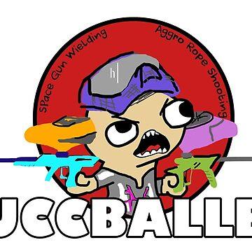 Fuccballer  by StReaKeR818
