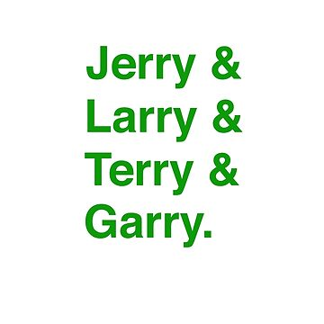 A Jerry By Any Other Name by rubynibur