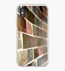color tiles iPhone Case