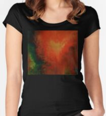 Firestorm Women's Fitted Scoop T-Shirt