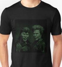 Bogdanoff Unisex T-Shirt