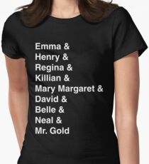 Once Upon A Time in Storybrooke T-Shirt