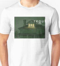 Regular Football T-Shirt