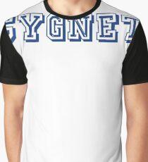 Cygnet Graphic T-Shirt