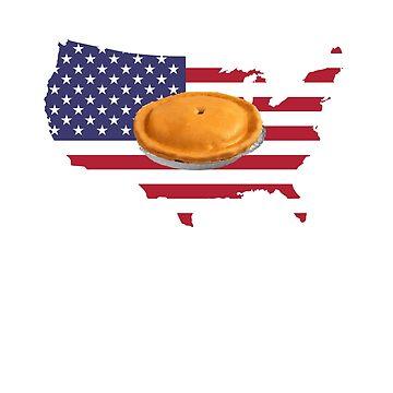 In Pie we Crust by ESSTEE