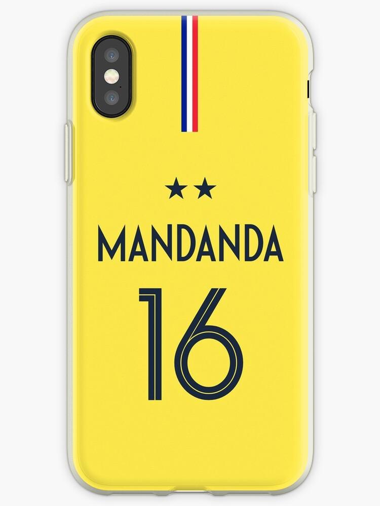 coque iphone 6 mandanda