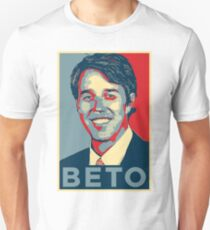 Vote Beto Unisex T-Shirt