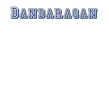 Dandaragan by CreativeTs