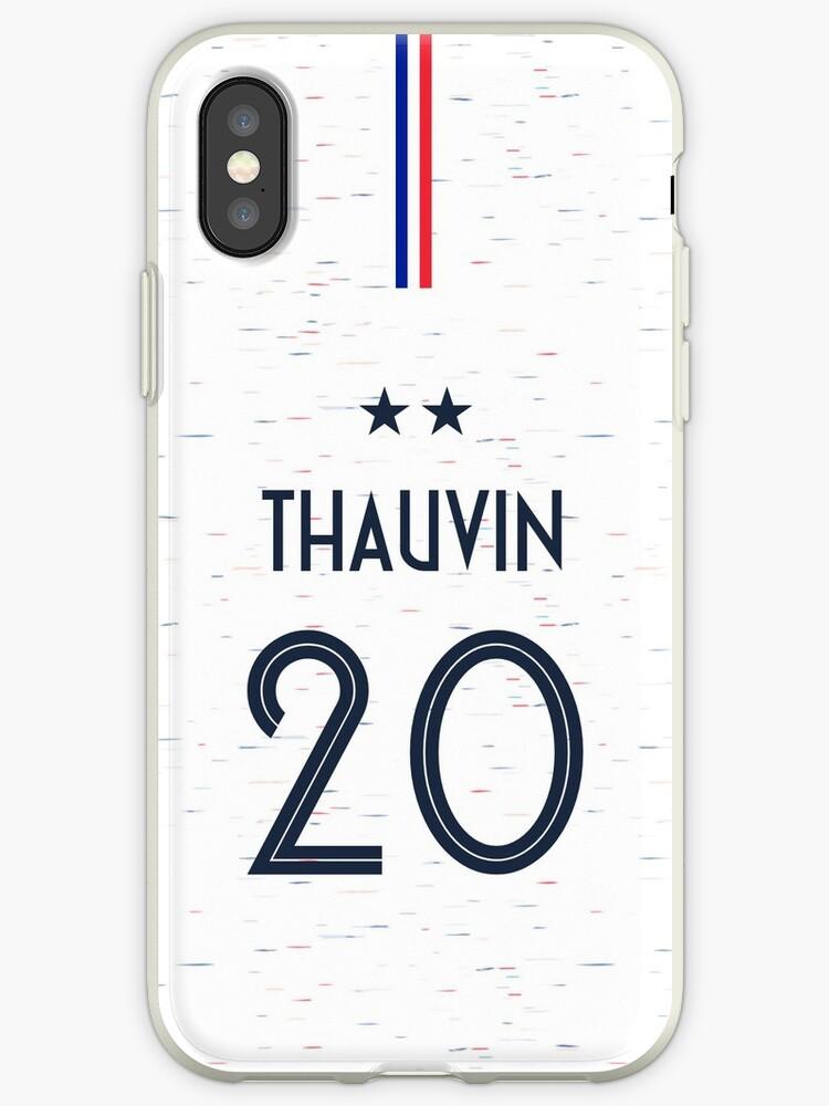 coque iphone 7 thauvin